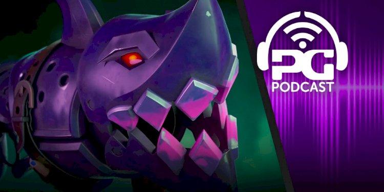 Pocket Gamer Podcast: Episode 535 - League of Legends: Wild Rift, XCOM 2 Collection