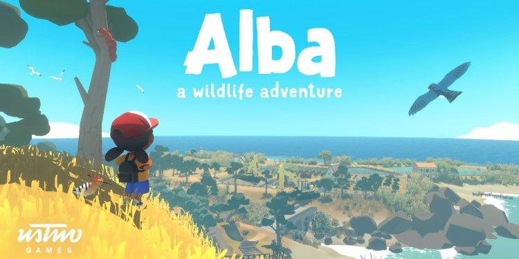 Alba: A Wildlife Adventure là một trò chơi khám phá hòa bình hiện có trên Apple Arcade
