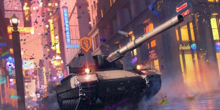Xem giải đấu khu vực cuối cùng của World of Tanks Blitz, Blitz North America Cup, sẽ diễn ra ngay tại đây vào cuối tuần này